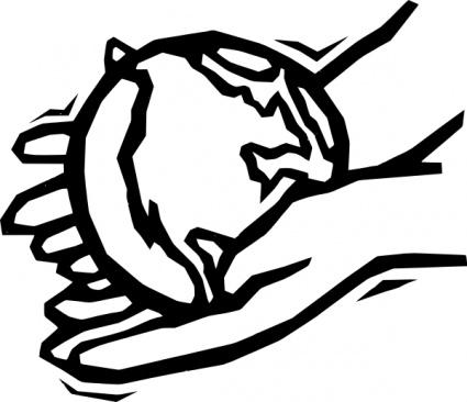 Scheiss Weekly, My Mother's hands