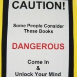 dangerous books, Jane Goodwin, banned books