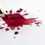 red grading pen, Jane Goodwin