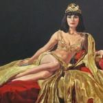 Cleopatra, Scheiss Weekly