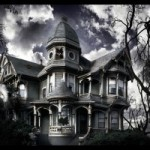 Longfellow's Haunted House