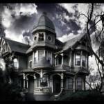 Longfellow's Haunted House