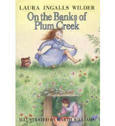On the Banks of Plum Creek, Scheiss Weekly, Santa Claus