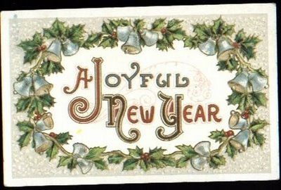Happy New Year 2013, Scheiss Weekly