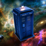 Tardis, Jane Goodwin, Scheiss Weekly