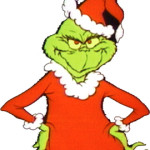 Grinch, Scheiss Weekly, Christmas