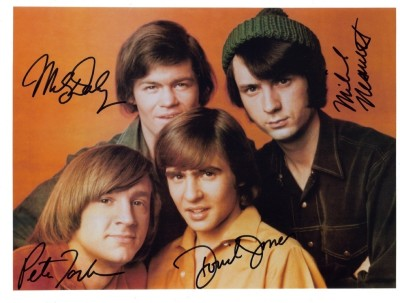 The Monkees, Scheiss Weekly
