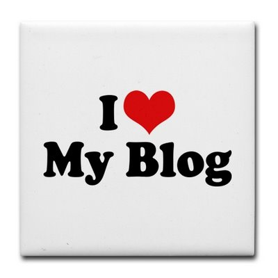 I Love My Blog, Scheiss Weekly