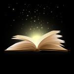 Magic, books, literal, creativity, Scheiss Weekly