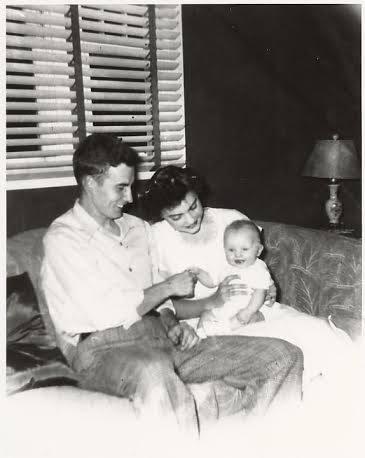 Richard Byers, Phyllis Byers, Jane Goodwin