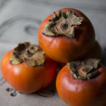 Persimmons. In Indiana, they're everywhere.