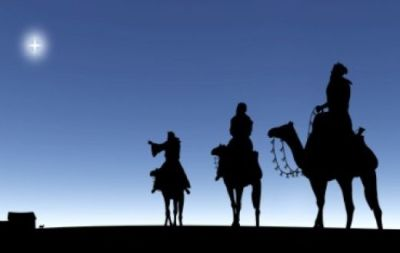 wise men, magi