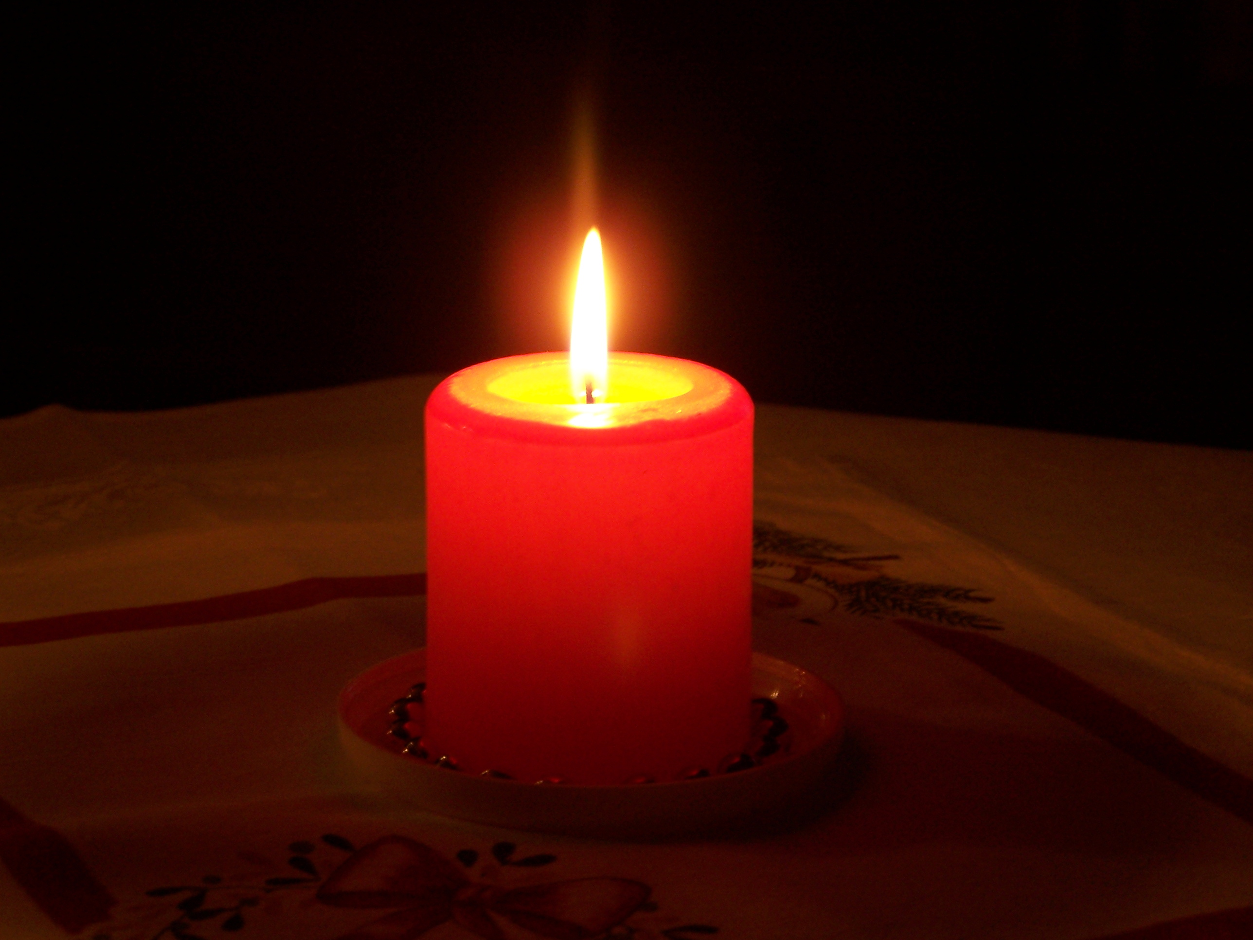 Take A Candle Light A Room Essayprompts