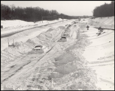 blizzard of '77 and '78