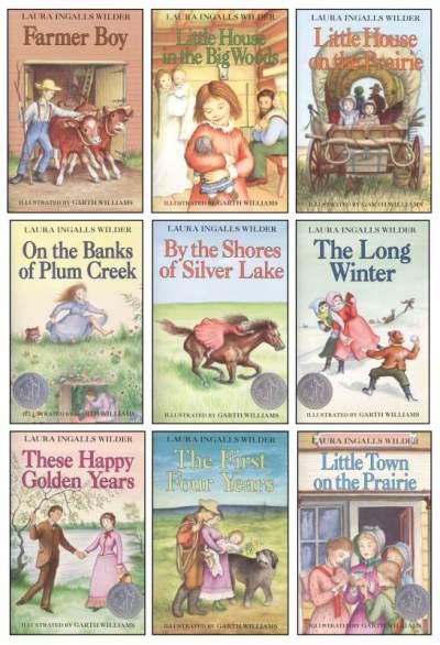 Little House series