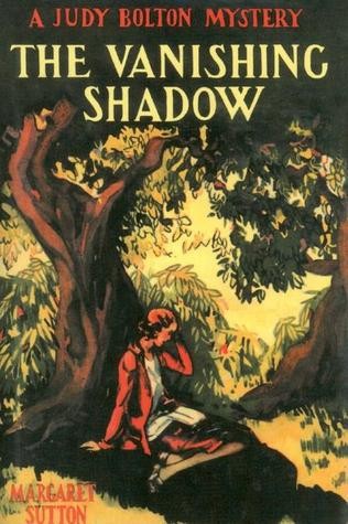 The Vanishing Shadow, the first Judy Bolton series book