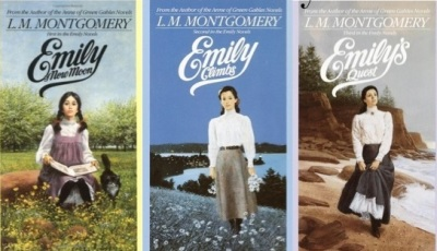 Emily of New Moon series