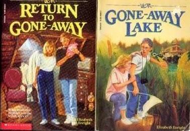 Gone-Away Lake, Return to Gone-Away