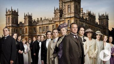 Downton Abbey, Season One