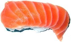 Sushi or bait?