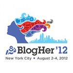 BlogHer, Scheiss Weekly, Mamacita