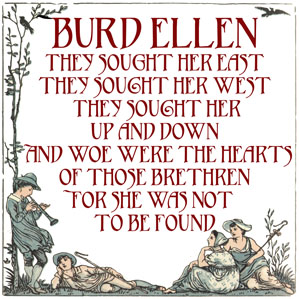 jane goodwin, burd ellen, widdershins, unabridged literature