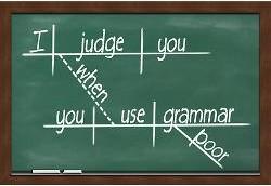 sentence diagram, judgment, Jane Goodwin